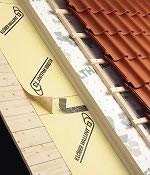 Sazzini srl tetti in legno for Montaggio tetto in legno ventilato